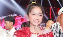 Kiều Minh Tâm - học trò Lưu Thiên Hương và Ali Hoàng Dương đăng quang quán quân The Voice Kids 2019