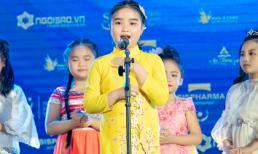 Chung kết cuộc thi Tìm kiếm Tài năng MC Nhí 2019: Đinh Thùy Ánh Trang - Cô bé nhiều tài năng