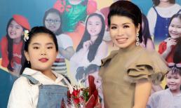 Chung kết cuộc thi Tìm kiếm Tài năng MC Nhí 2019: Trần Ngọc Thanh Ngân - Cô học trò với trái tim nhân hậu