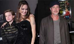 Rộ tin đồn con gái Shiloh sống khổ sở bên Angelina Jolie, không thể chịu đựng được phải cầu cứu Brad Pitt?