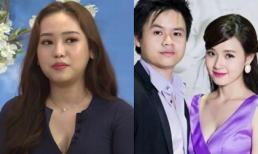 Sau 4 năm, Thúy Vi lên truyền hình nhận lỗi vì đã khiến Midu - Phan Thành chia tay