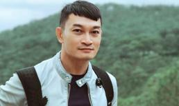 Trương Minh Quốc Thái: 'Diễn viên không nên xuất hiện nhiều sẽ bộc lộ con người thật'