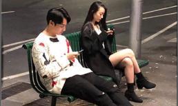 Rocker Nguyễn khoe ảnh lần đầu gặp bạn gái tình cờ như phim
