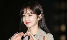 Jang Nara gây sốt với nhan sắc trong veo như gái đôi mươi trong tiệc mừng công phim 'VIP'