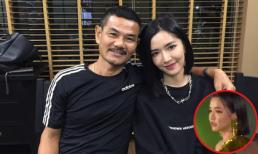 Bích Phương vui vẻ đi ăn với gia đình sau sự cố bị 'cướp mic' trên sân khấu