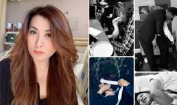 Sau 6 năm ly hôn Trizzie Phương Trinh công khai có tình mới, không quên xin phép chồng cũ Bằng Kiều
