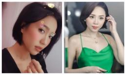 Hâm mộ Tóc Tiên đến mức Diệu Nhi 'lầy lội' cắt tóc ngắn như thần tượng