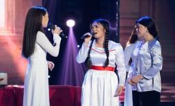 Thiện Nhân, Cao Công Nghĩa hát 'Đèn khuya' khiến Cẩm Ly nghẹt thở vì xúc động