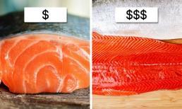 Đừng xót ruột nếu phải chi thêm tiền để mua những thực phẩm này, vì nó cực đáng đồng tiền bát gạo