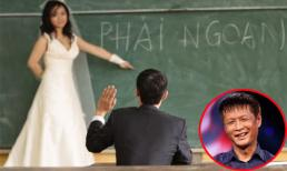 Đạo diễn Lê Hoàng tư vấn chọn chồng: Lấy trai chưa vợ hay kẻ đã ly hôn?