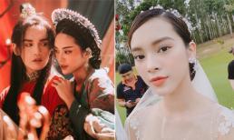 Đời tư ít biết của Hoàng hậu trong MV 'Tự Tâm' của Trung Quân: Cưới năm 18 tuổi, 19 tuổi sinh con, ly hôn năm 21 tuổi