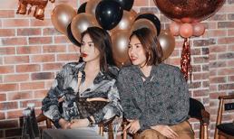 Bị Minh Triệu và fan Hà Nội lừa, Kỳ Duyên lại cực hạnh phúc vì được tổ chức sinh nhật sớm
