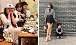 Sao Việt 1/11/2019: Hari Won chứng minh mối quan hệ tốt đẹp với gia đình Trấn Thành sau khi không đi sinh nhật mẹ chồng; Ngọc Lan tự sự u buồn dù đang đi du lịch cùng con