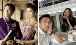 Sao Việt 2/11/2019: Sự thật việc chồng Vũ Thu Phương thuộc Hoàng tộc Campuchia; Cường Đô la được khen ngày càng đẹp trai