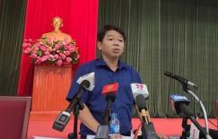 Ông Nguyễn Văn Tốn mất chức TGĐ Công ty nước sạch sông Đà
