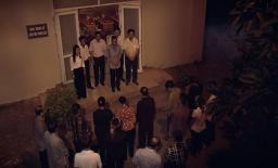 Sinh tử tập 2: Chủ tịch tỉnh Trần Nghĩa khóc nghẹn ngào trước cái chết của loạt công nhân mỏ
