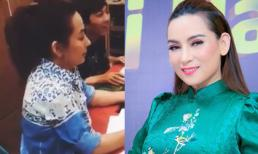 Phi Nhung khiến dân mạng trầm trồ với phiên bản cực khác của 'Sóng Gió'