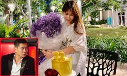 Hậu ồn ào ly hôn Hồ Hoài Anh, Lưu Hương Giang đón sinh nhật giản dị