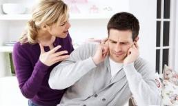 Kết quả nghiên cứu: Trung bình 1 năm người chồng sẽ có 388 lần bỏ qua việc nghe vợ nói gì