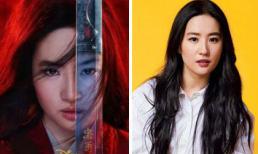 Nhờ 'Hoa Mộc Lan', Lưu Diệc Phi được đánh giá là một trong những ngôi sao trẻ đang lên ở Hollywood
