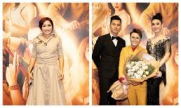 Phương Thanh, Lâm Khánh Chi cùng dàn sao đình đám đến chúc mừng Huỳnh Lập