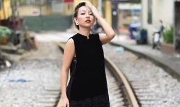 Ca sĩ Thảo Trang đổi gu với style bánh bèo, nữ tính