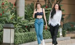 Phượng Chanel khẳng định ai cũng xấu khi đứng cạnh Ngọc Trinh nhưng lại dùng facebook của Quách Ngọc Ngoan