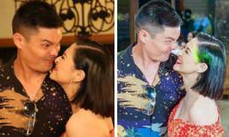 Bật cười với màn tình tứ khó đỡ của vợ chồng 'Mỹ nhân đẹp nhất Philippines'
