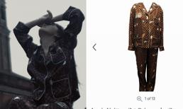 Có ai như Bảo Thy, quẩy xuyên Venice với bộ đồ ngủ có giá 'sương sương' trên 100 triệu
