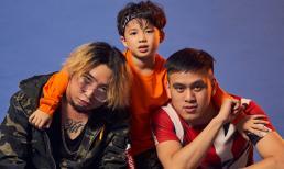 Sau 'Thử thách 5 bài nhạc trong 72h', Sony Tran tiếp tục ra bài mới 'Học thêm'
