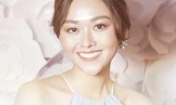 Tường San quyến rũ và tươi tắn rạng ngời trong video Glam Shot của Miss International 2019