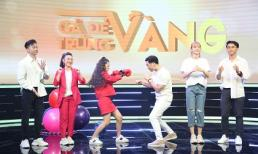MC Thành Trung, Hoàng Yến Chibi cùng loạt sao Việt 'đại náo' gameshow mới toanh Gà đẻ trứng vàng