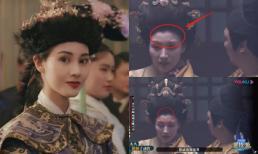 Hoa hậu đẹp nhất lịch sử Hong Kong Lý Gia Hân mặt trẻ trung như gái 18 nhưng vầng trán lại là của người già