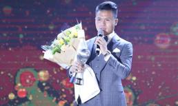 Quang Hải đoạt giải cầu thủ hay nhất Đông Nam Á 2019