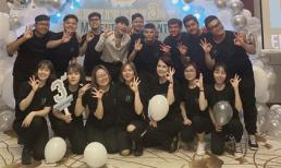 Sơn Tùng kỷ niệm 3 năm thành lập 'đế chế' M-TP Entertainment