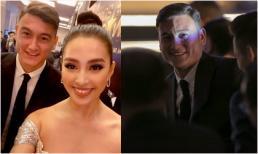 Đặng Văn Lâm - Hoa hậu Tiểu Vy chung một khung hình, dân mạng thốt lên 'nam thần và mỹ nữ' là đây