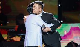 Tuấn Hưng bất ngờ có mặt trong liveshow 'trả nợ' của Quang Hà