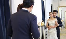 Bí quá nên thuê vội một người lạ đến dự đám cưới người yêu cũ, và cái kết không ngờ tới...