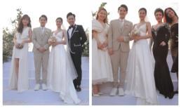 Nhìn lại dàn khách mời 'cực đỉnh' trong siêu đám cưới Đông Nhi: Toàn mĩ nhân, mĩ nam tài sắc vẹn toàn của showbiz