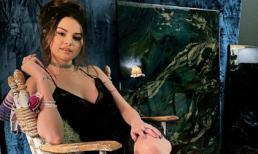 Selena Gomez khoe trọn thân hình gợi cảm sau khi thừa nhận mặc cảm vì bị chê béo