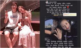 Bạn thân tiết lộ ngày cưới của Văn Đức và Nhật Linh, có cả kế hoạch sinh em bé