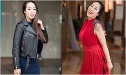 Hoa hậu Ngô Phương Lan tái xuất sau sinh, kể chuyện bị tiền sản giật phải ngủ ngồi 3 tháng liền