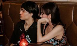 Bắt gặp Min bên mỹ nam ngoại quốc, rộ tin bí mật hẹn hò?