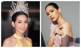 Nhan sắc khả ái và thân hình quyến rũ của Hoa hậu Quốc tế 2019 Sireethorn Leearamwat