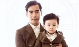Thanh Bình lại đăng hình cùng con trai với dòng chia sẻ ẩn ý giữa lúc Ngọc Lan bị tố thái độ, chảnh choẹ khi trả tiền vay