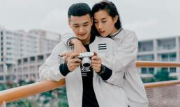Diễn viên Huỳnh Anh lên tiếng về tin đồn chia tay bạn gái Y Vân