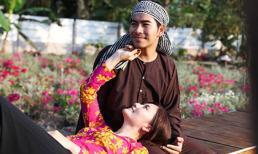 Xúc động khi nhìn lại khoảnh khắc hạnh phúc của Thanh Bình và Ngọc Lan suốt 3 năm qua
