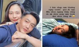 Sao Việt 13/11/2019: Cường Đô la cùng vợ đi phượt ở Lào Cai; Hoà Minzy xuất hiện xuề xoà sau tin đồn sinh con