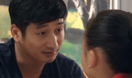 Hoa hồng trên ngực trái tập 30: Không muốn Khuê có người đàn ông mới, Thái dặn con gái chông chừng mẹ