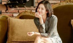 Không còn vướng bận chuyện tan vỡ hôn nhân, Song Hye Kyo công khai nói nhớ nhung người này
